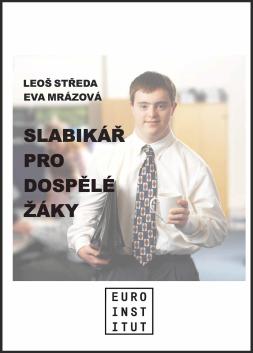 Slabikář Leoš Středa Eva Mrázová